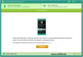android data recovery free tenorshare android data recovery 5 1 0 0 free