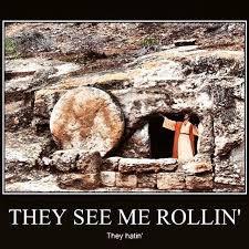 He Is Risen Meme - 83 best theological humor images on pinterest ha ha funny stuff