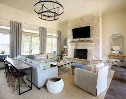 Living Spaces Sofa Table by Love This Sectional In This Living Room Living Room Inspiration