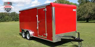 Red Barn Trailers Car Mate Trailers Dealership Maryland Maine New Jersey New