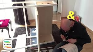 timelapse assembling the ikea ps 2014 secretary youtube