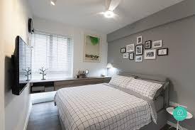 Hdb Master Bedroom Design Singapore 9 Singapore Homes You Won U0027t Believe Are Hdb Flats The Singapore