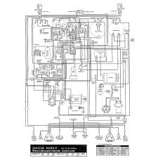 jaguar wiring diagram wiring diagram simonand