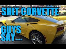 corvette owners corvette owners say
