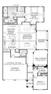 garden home house plans floor plans aflfpw15575 1 story farmhouse home with 2 bedrooms 2