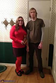 velma costume doo velma and shaggy costume