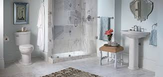 st george classic bathroom collection from dxv