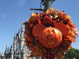 halloween decor at disney u0027s magic kingdom see pics below