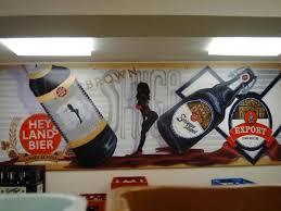 airbrush wandgestaltung schlappe seppel bier wandgestaltung wandmalerei wallpainting
