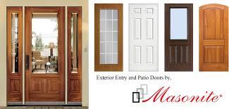 Steel Or Fiberglass Exterior Door Exterior Doors Sashpro