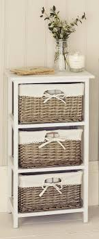 Storage Units Bathroom Wicker Bathroom Storage House Decorations
