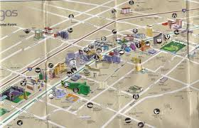 Las Vegas Hotel Map Maps Las Vegas Go To My Maps Wral Weather Maps