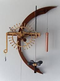 Wood Clocks Plans Download Free wish could make this 1 working if did would be art only amazing
