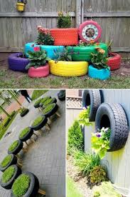 Diy Craft Projects For The Yard And Garden - 24 insanely creative diy garden container projects that will