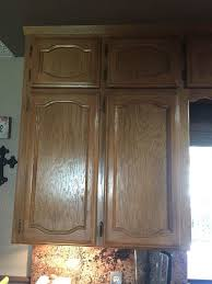 updating light oak kitchen cabinets the new way to update your kitchen cabinets is here
