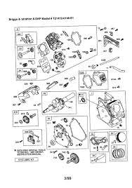 briggs and stratton carburetor parts diagram automotive parts