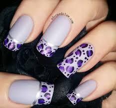 22 leopard print nail designs 60 latest leopard print nail art