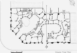 casa batllo floor plan indubhai parekh school of architecture la casa mila antonio gaudi