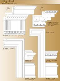 colonial door molding u0026 door casing styles window trim home
