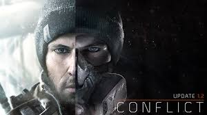Tom Clancy S The Division Map Size The Division Update 1 2 Conflict Latest News And Content About