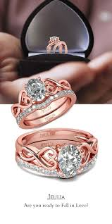 Jeulia Wedding Rings by 25 Best Sapphire Wedding Sets Ideas On Pinterest Sapphire