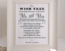 wedding wishes new journey wishes for newlyweds etsy