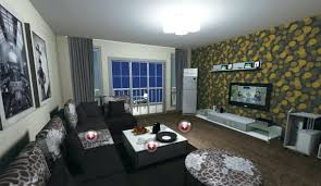 26 new living room design ideas house n wall designs with paint