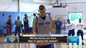 Cabinets To Go Okc Knicks Announce Carmelo Anthony Trade To Oklahoma City Thunder Sny