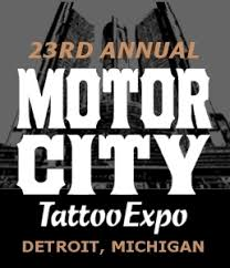 motor city tattoo expo home