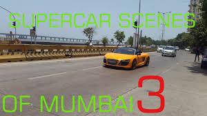 koenigsegg mumbai supercar scenes in mumbai 3 youtube