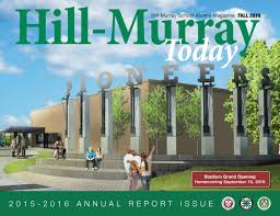 jim falk lexus robertson h m today fall 2016 annual report by hill murray issuu