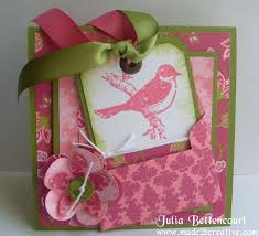 Creative Ideas To Make Greeting Cards - the 25 best hand made greeting cards ideas on pinterest pink