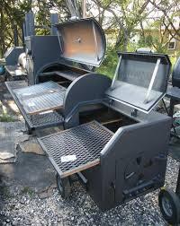 matt u0027s bbq pits llc backyard smokers