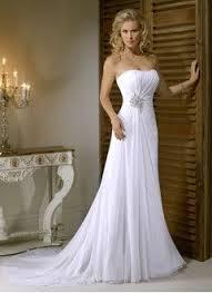 chiffon wedding dresses best 25 chiffon wedding dresses ideas on a line