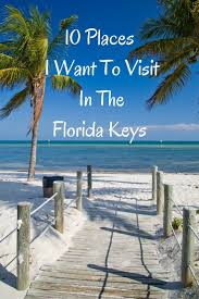 10 places i want to visit in the florida keys kickass living