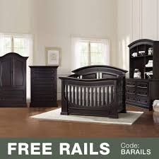 Convertible Crib Nursery Sets Bedroom Baby Appleseed 5 Nursery Set Chelmsford 3 In 1