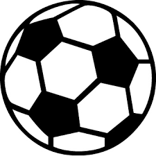 silhouette cameo soccer ball google search soccer pinterest