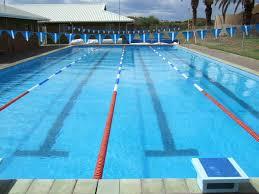 pool above ground lap pool above ground pools deck ez pools