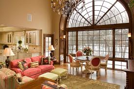 Beautiful Sitting Room Traditional Family Room Minneapolis - Beautiful family rooms