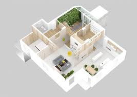 Interior Garden House Two Homes That Celebrate Greenery Indoors