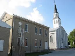 st john u0027s catholic church fryburg ohio wikipedia