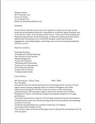 Operations Resume Examples by The Abundant Success Coach My Resume Samples The Abundant
