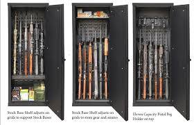 model 52 gun cabinet secureit tactical gun cabinet model 52 welded fb 52w 06