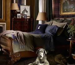 ralph lauren home the brookfield collection the sophisticated