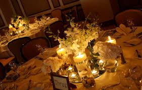 Wedding Candle Centerpieces Create Beautiful And Fresh Centerpiece With Cylinder Vases Home