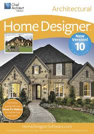 Home Design Software Free Download Chief Architect Amazon Com Chief Architect Home Designer Architectural 10