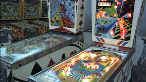 classic game room gottlieb u0027s 2001 pinball machine review youtube