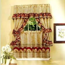 Cheap Kitchen Curtains Splendid Inexpensive Kitchen Curtains Ideas Cheap Kitchen Curtains