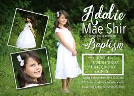 Baptism Invitations Free Printable Christening Lds Baptism Invitations Lds Baptism Invitations For Twins New