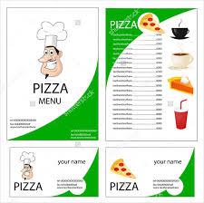29 pizza menu templates u2013 free sample example format download